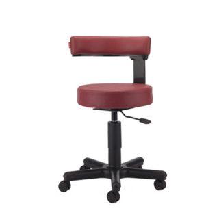صندلی پزشکی نیلپر مدل LCD 106X با پشتی کمری
