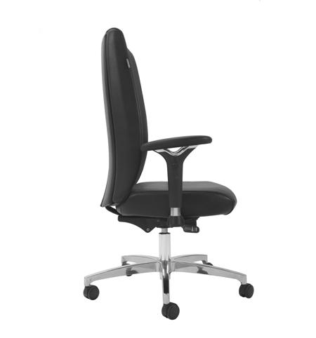 صندلی مدیریتی نیلپر مدل OCM 810