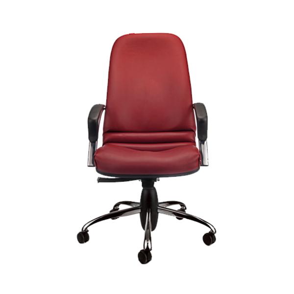 صندلی نیلپر با روکش پارچه