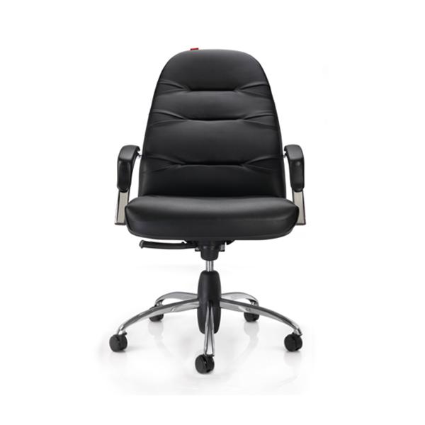 صندلی مدیریتی نیلپر با انواع رنگ چرم