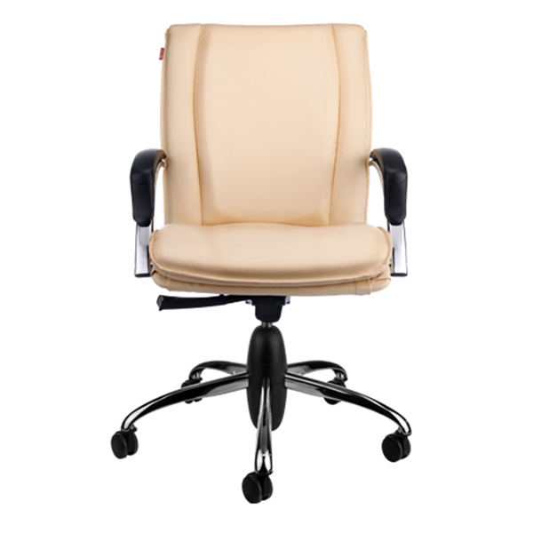 صندلی مدیریتی نیلپر مدل OCM 809E دارای جک