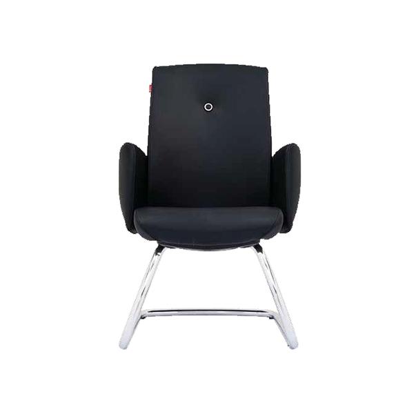 صندلی کنفرانسی نیلپر مدل OCC 810F به رنگ مشکی