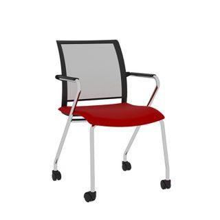 صندلی کارگاهی نیلپر مدل OCF 450C