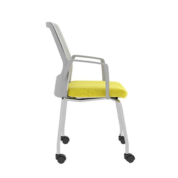 صندلی چهارپایه نیلپر مدل OCF 666C