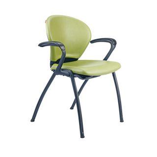 صندلی اداره نیلپر با کاربری عمومی مدل OCF 515K