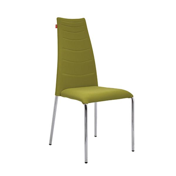 صندلی چهارپایه سبز نیلپر مدل OCF 553