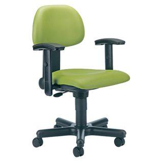 صندلی اداره و صندلی کارمندی نیلپر مدل OCT 404F