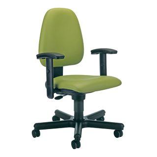 صندلی اداره و صندلی کارمندی نیلپر مدل OCT 504F