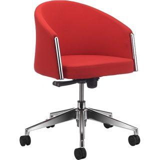 صندلی اداری و صندلی کارمندی نیلپر مدل OCT 505X