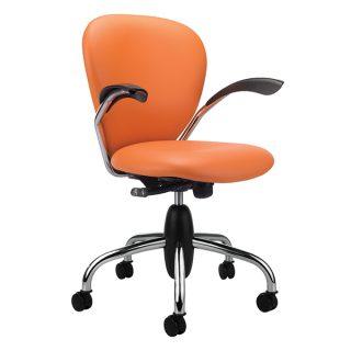 صندلی اداری و صندلی کارمندی نیلپر مدل OCT 507