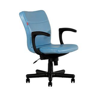 صندلی اداره و صندلی کارمندی نیلپر مدل OCT 603BN