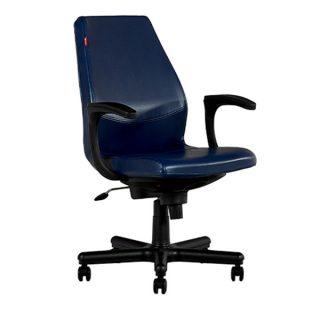 صندلی اداره و صندلی کارمندی نیلپر مدل OCT 708Bn