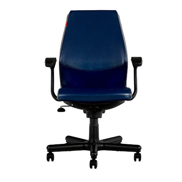 صندلی کارمندی شیک نیلپر