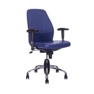صندلی اداره و صندلی کارمندی نیلپر مدل OCT 708H-G