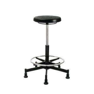 صندلی کارگاهی نیلپر مدل LCI 111R