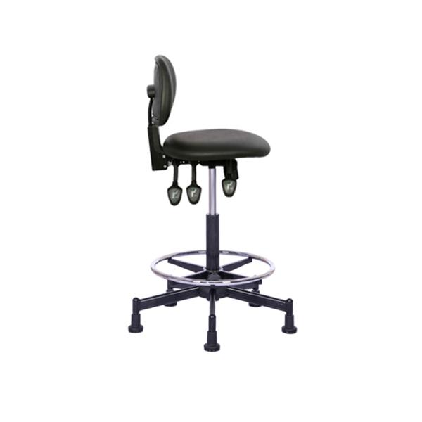 صندلی کار جکدار نیلپر
