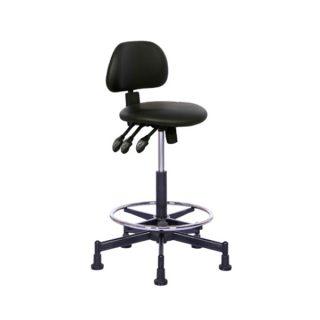 صندلی کارگاهی نیلپر مدل LCI 311R