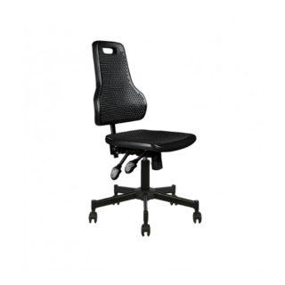 صندلی کارگاهی نیلپر مدل LCI 411