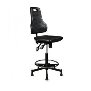 صندلی کارگاهی نیلپر مدل LCI 411R