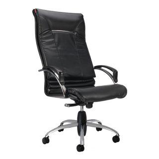صندلی فلزی مدیریتی نیلپر