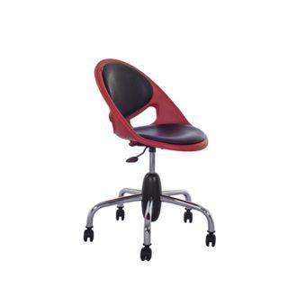 صندلی اداری و صندلی کارمندی نیلپر مدل OCT 518X
