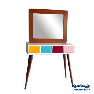 آینه کنسول طاها مدل رها-2