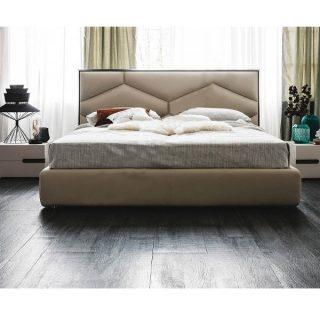 تخت خواب دونفره شیک تارکان یاتاک مدل B108
