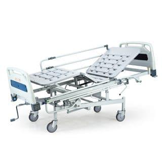 تخت سه شکن ریکاوری C.C.U مهران طب
