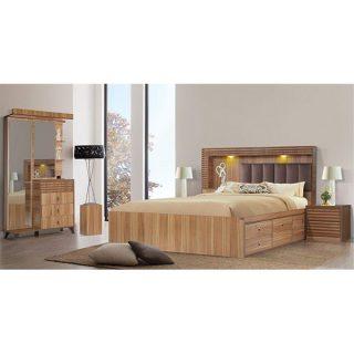 سرویس خواب آکارس مدل آرام