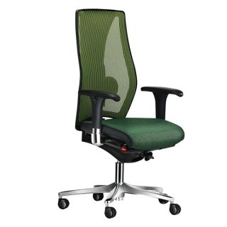 صندلی اداره و صندلی کارشناسی سیلا مدل B18d