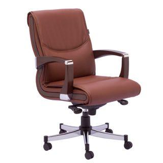 صندلی اداره و صندلی کارشناسی سیلا مدل B901