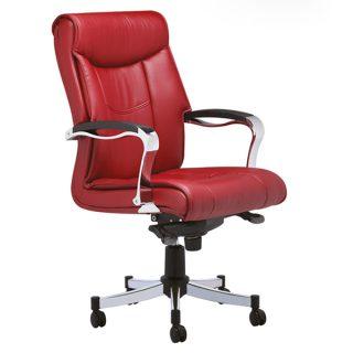 صندلی اداره و صندلی کارشناسی سیلا مدل B906