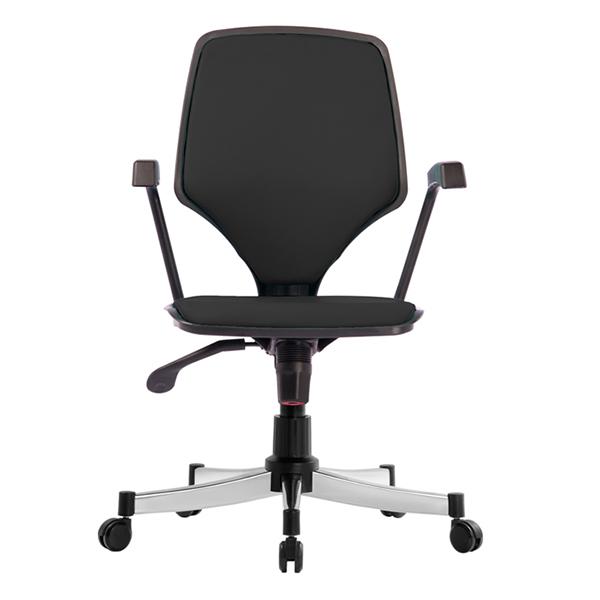 صندلی کارمندی رنگ مشکی