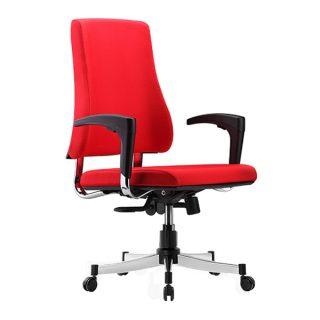 صندلی اداره و صندلی کارمندی سیلا مدل K13qd