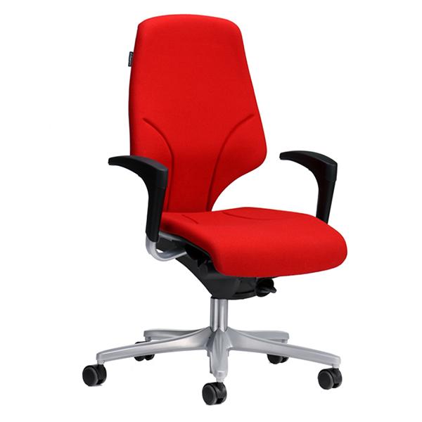 صندلی اداره و صندلی کارمندی سیلا مدل K904d