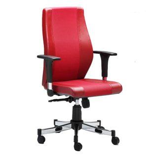 صندلی اداری و صندلی کارمندی سیلا مدل K907z