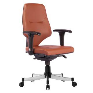صندلی اداره و صندلی کارمندی سیلا مدل K931