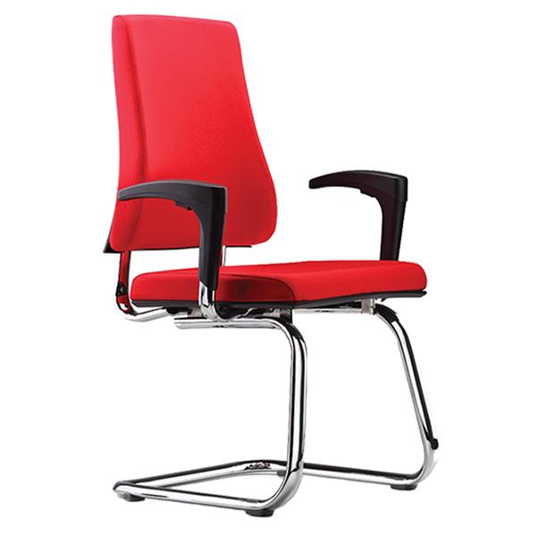 صندلی اداره و صندلی کنفرانس سیلا مدل C13d