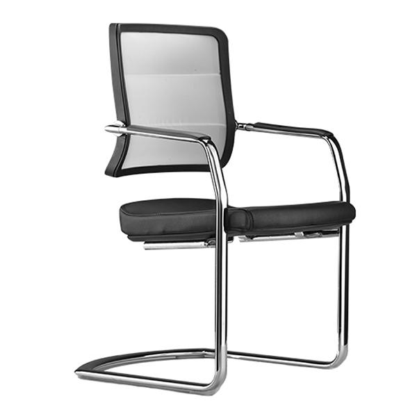 صندلی اداره و صندلی کنفرانس سیلا مدل C14