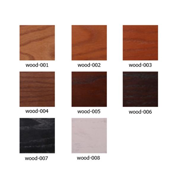 کالیته رنگی چوب جهانتاب