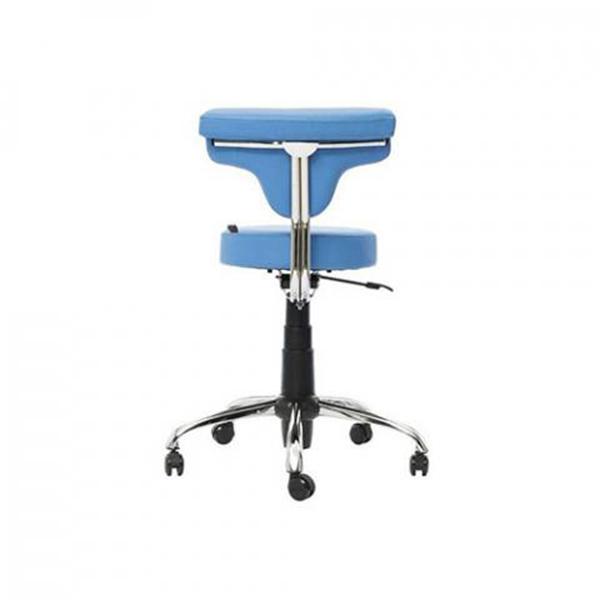 صندلی آزمایشگاهی شیک راد سیستم مدل L104