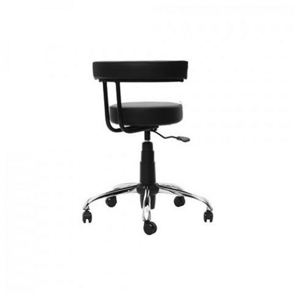 صندلی آزمایشگاهی راحت راد سیستم مدل L105