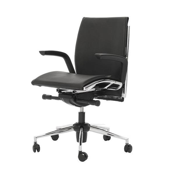صندلی اداره و صندلی کارشناسی راد سیستم مدل E480
