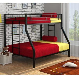 تخت خواب دو طبقه دیاکو صنعت مدل S14