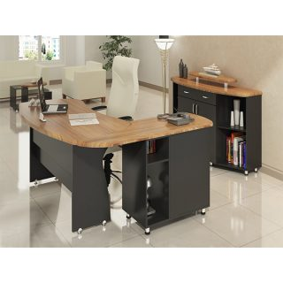 میز مدیریتی نوژن مدل ویونا M2530