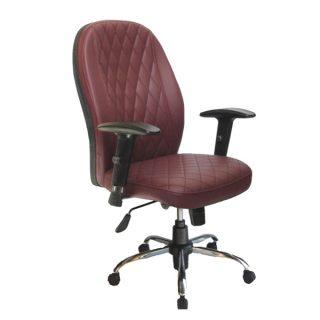 صندلی اداری مخصوص کارمندان آرتینکو مدل 320P