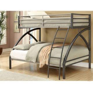 تخت خواب دو طبقه دیاکو صنعت مدل S10