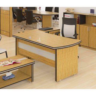 میز مدیریتی نوژن مدل واریان M801
