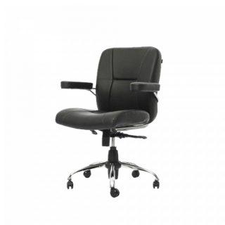 صندلی اداری و صندلی کارشناسی راد سیستم مدل E436