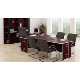 میز مدیریت لوکس نوژن مدل بالو M926
